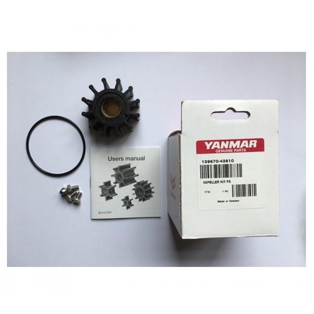 Impeller Kit 129670-42610