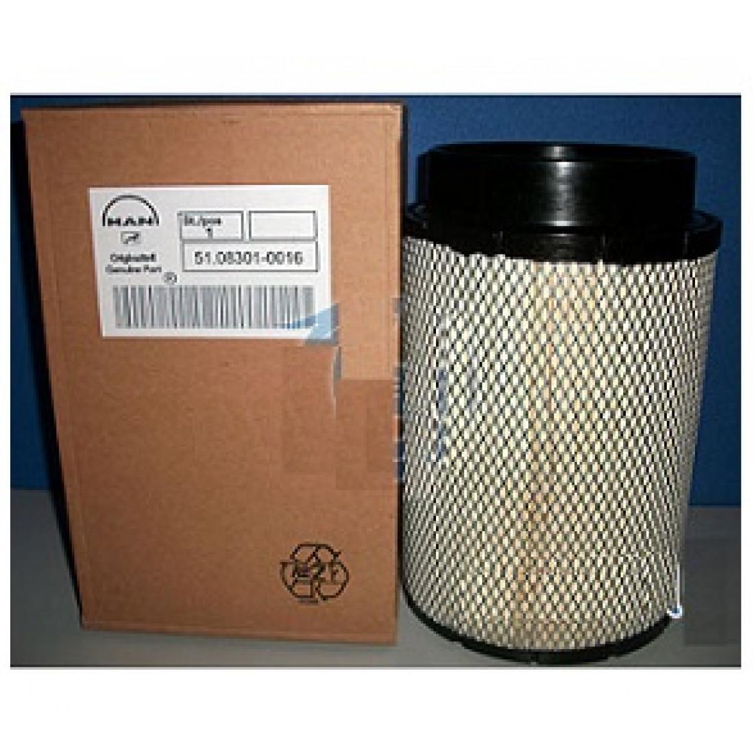Air Filter 51 08301-0016