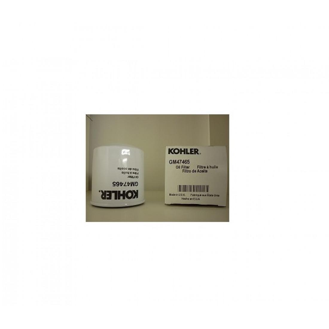 Oil Filter GM47465