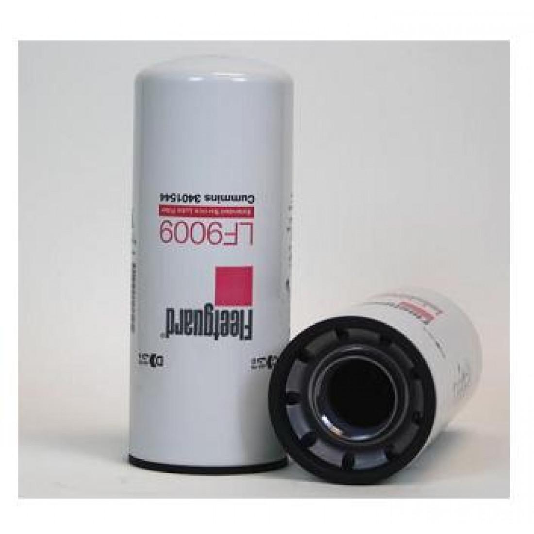 Lubricating Oil Filter LF9009