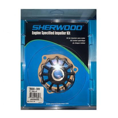 Impeller Kit 09000K-SHW