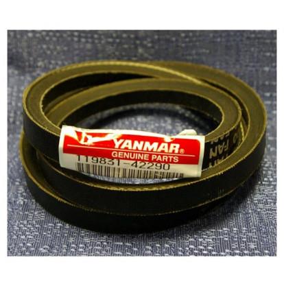 V Belt, Alternator 119831-42290