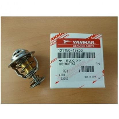 Thermostat 121750-49800