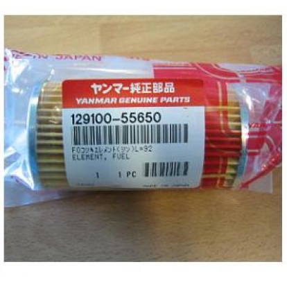 Gasoil Filter 129100-55650