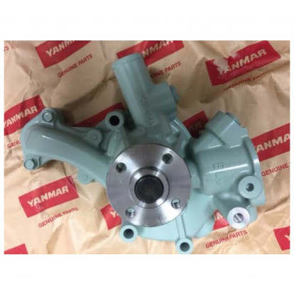 Pump Assy, Cooling Fresh Water 129470-42003