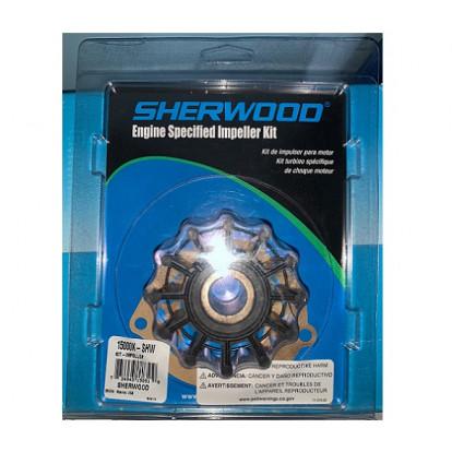 Impeller Kit 15000K-SHW