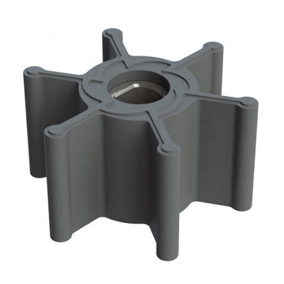Impeller IMP2 NBR Rubber, Pump UP1-J