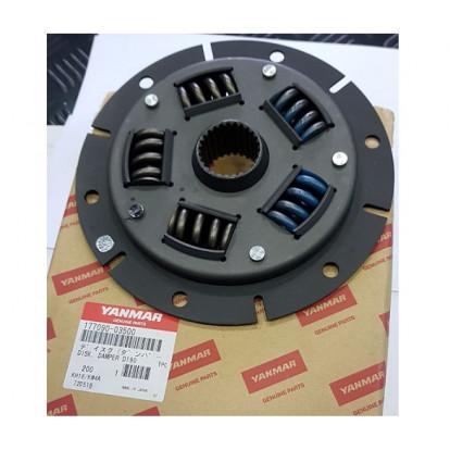 Disc, Damper 177090-03500