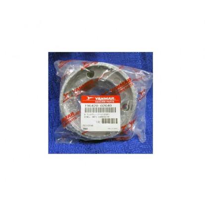 Zinc, Anti-Corrosive 196420-02640