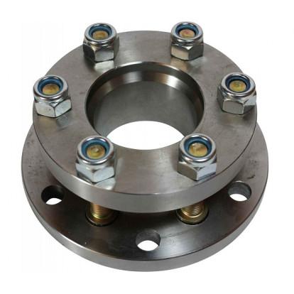 Flexible Coupling Adapting Plate 202-384