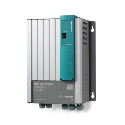Inverter Mass Sine 24/1500 (230V/50Hz)