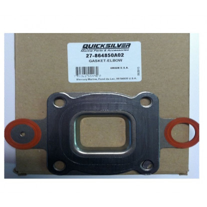 Gasket Elbow 27-864850A02