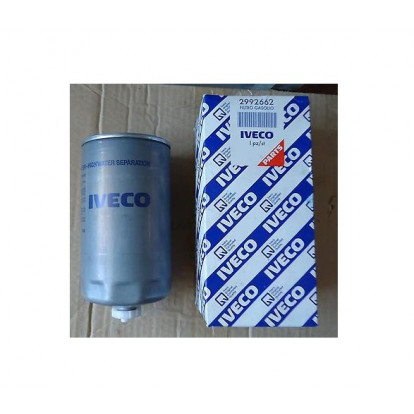 Gasoil Filter 2992662