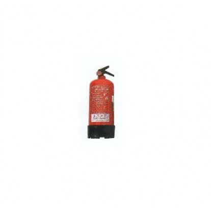 Dry Powder Fire Extinguisher 2 Kg