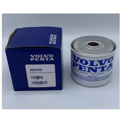 Element, Fuel Filter 3581078-7
