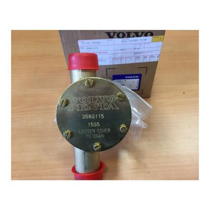 Sea Water Pump 3583115
