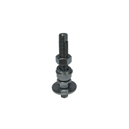Standard Height Adjuster 130 mm - M20/M20