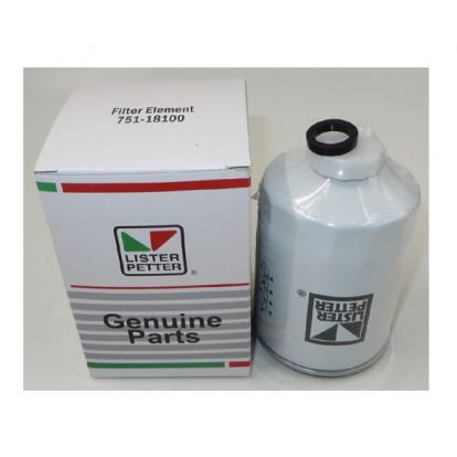 Fuel Filter 751-18100