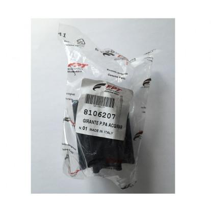 Impeller, Sea Water Pump 8106207