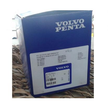 Main Bearing Kit STD 875751