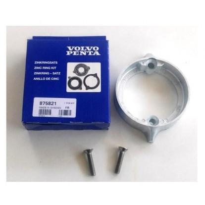 Zinc Ring Kit 875821
