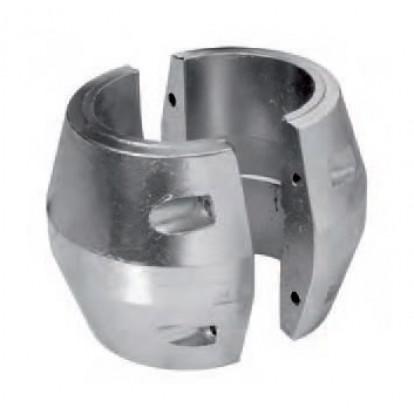 Collar Anode AN035 - Shaft Ø 125 mm
