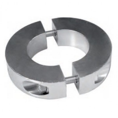 Collar Anode AV036 - Shaft Ø 165 mm