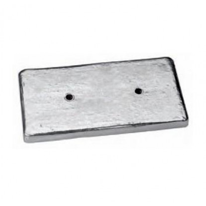 Aluminium Anode FX-8A Kg 2.8