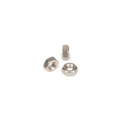 Hexagon Nut M4 - DIN934 A2