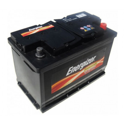 Battery Energizer Commercial EC16
