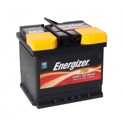 Battery Energizer Plus EP52L1