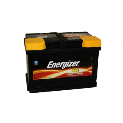 Battery Energizer Plus EP74L3