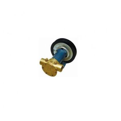 Pompa in Bronzo con Frizione Elettro-Magnetica F7B-5000