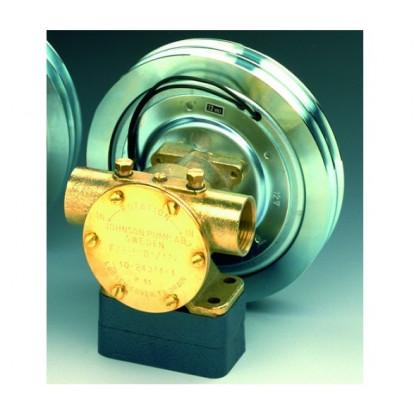 Pompa in Bronzo con Frizione Elettro-Magnetica F7B-5001