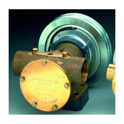 Pompa in Bronzo con Frizione Elettro-Magnetica F8B-5001