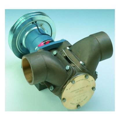 Pompa in Bronzo con Frizione Elettro-Magnetica F95B-5000
