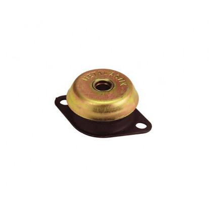 Flexible Circular Mounting Fail Safe EF 17-1463-60 - 60° IRH