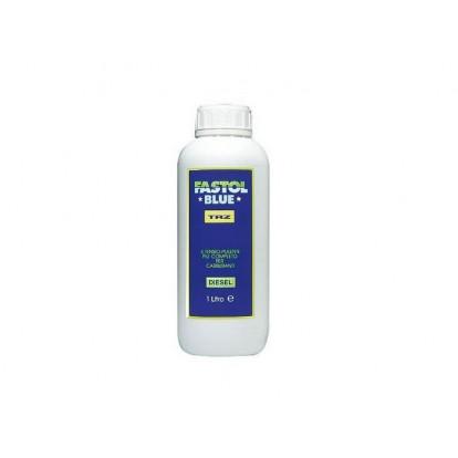 Fastol Blue TRZ Diesel - 1 Ltr