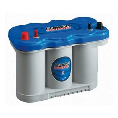 Battery 66Ah Optima Blue Top DC 5.0 (BCI 27)