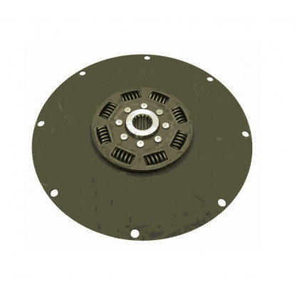 Torsion Damper, Clutch 1866 122 002