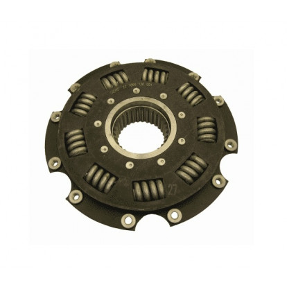 Torsion Damper, Clutch 1866 130 001
