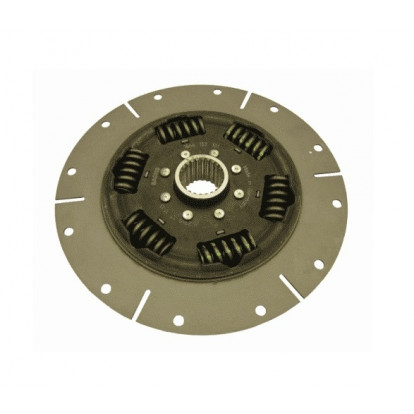 Torsion Damper, Clutch 1866 157 101