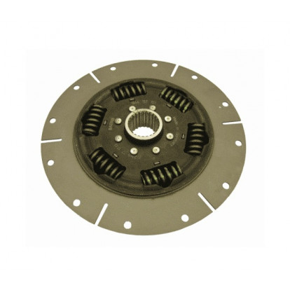 Torsion Damper, Clutch 1866 157 103