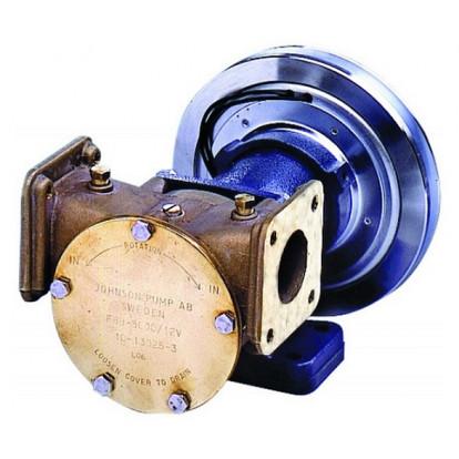 Pompa in Bronzo con Frizione Elettro-Magnetica F8B-5000 VF