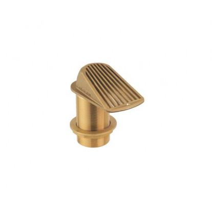 "Brass Grated Water Intake series serie 2000 - 3"""