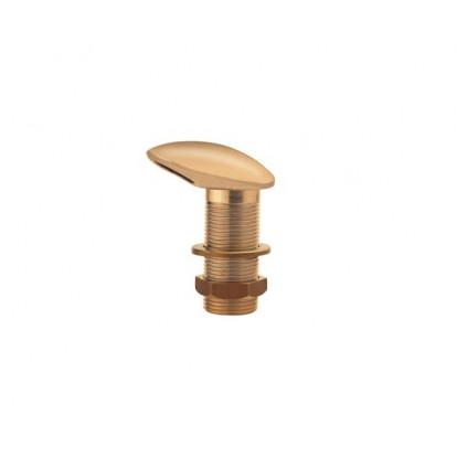 """Brass Scupper series ARROW 1"""" 1/2"""