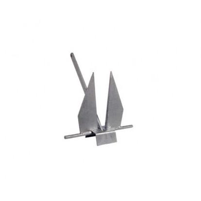 Danforth Anchor Galvanized 10.0 Kg