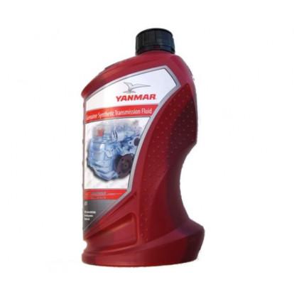 Gearbox Oil Yanmar ATF Fluid 220 - 1 Ltr