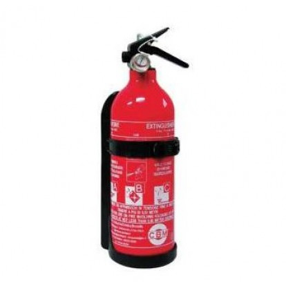 Dry Powder Fire Extinguisher 1 Kg