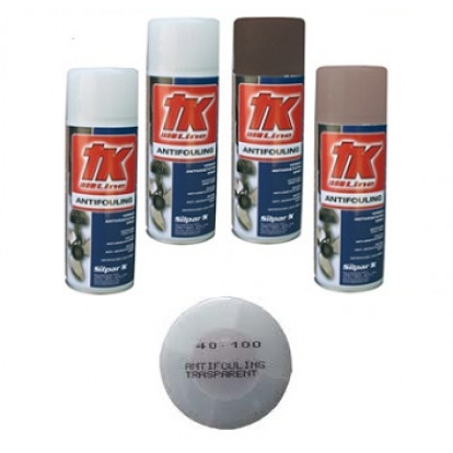 Spray - Antifouling Transparent
